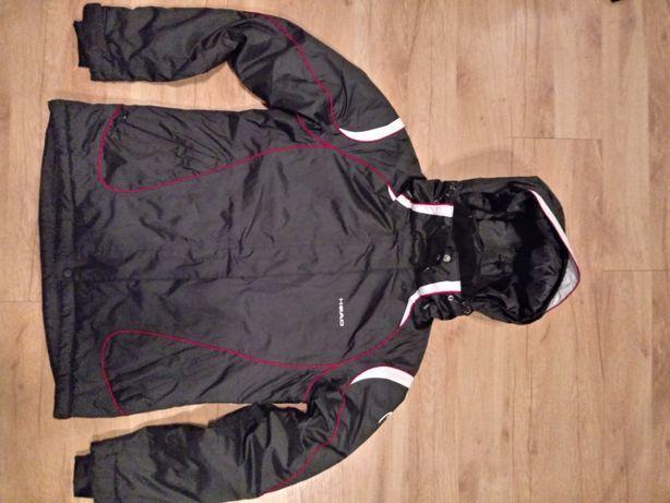 Kurtka narciarska snowboardowa HEAD nowa! R.40
