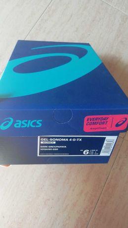 Ténis ASICS Gel com caixa