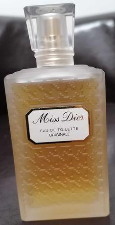 DIOR MISS DIOR EAU DE TOILETTE 100 ML