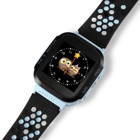 Детские смарт часы Smart Watch Q528 GPS с датчиком снятия с руки