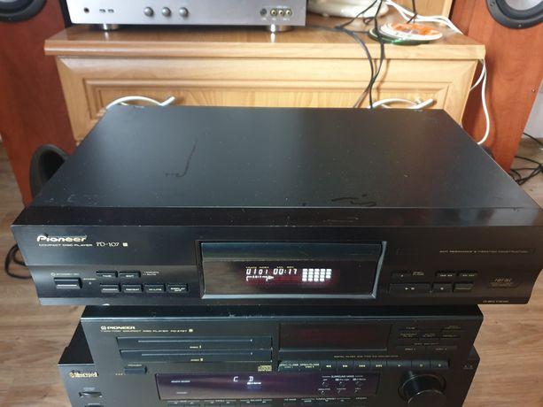 CD Pioneer PD-107