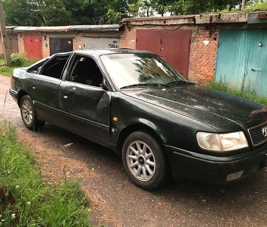 Продам Audi 100 С4