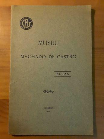 Museu Machado de Castro (1916) / Pintura e Escultura em Portugal