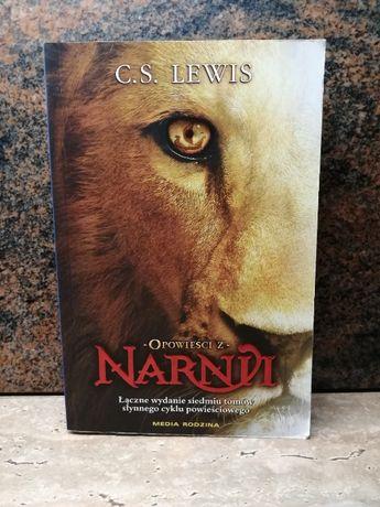 Opowieści z Narnii C.S.Lewis