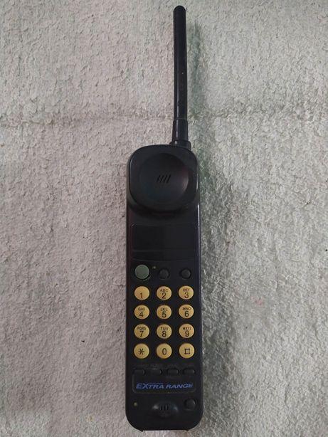 Радіотелефон Panasonic KX-TC216BX-B