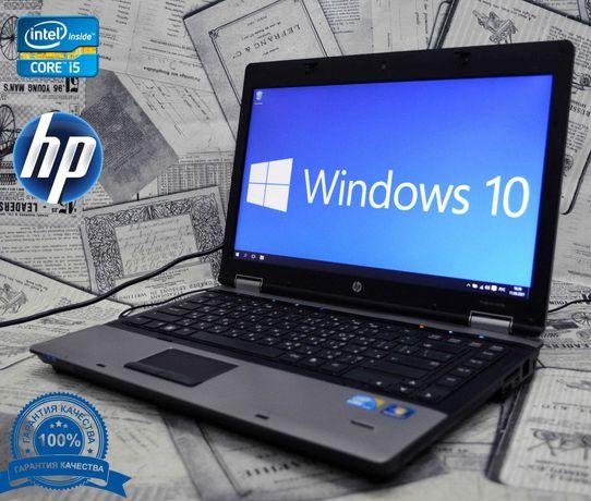 """HP ProBook 6450b : 14""""/i5-520M/4GB/120GBB SSD"""