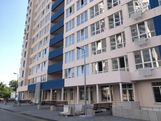 Квартира 58 кв.м в Аркадии возле моря от Будова Одесса