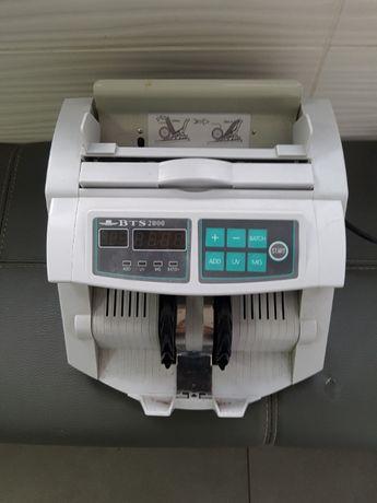 Liczarka do banknotów BTS-2000