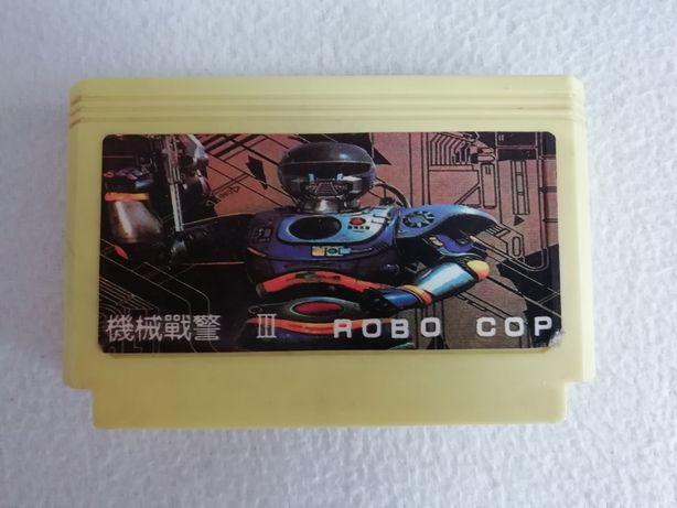 Kartridż Robo Cop 3