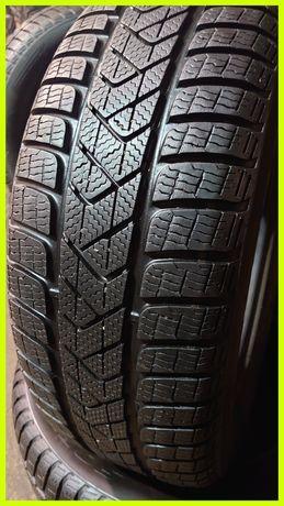 Пара зимних шин Pirelli Sottozero 3 winter 215/60 r16 215 60 16
