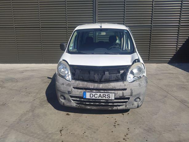 Renault Kangoo 1,5dci 5 lugares