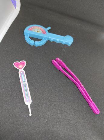 Для беби бона слюнявчик памперсы бутылочка пустышка вешалка игрушка
