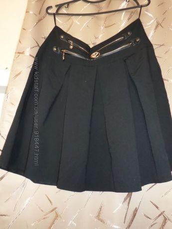 Красивые юбочки можно в школу
