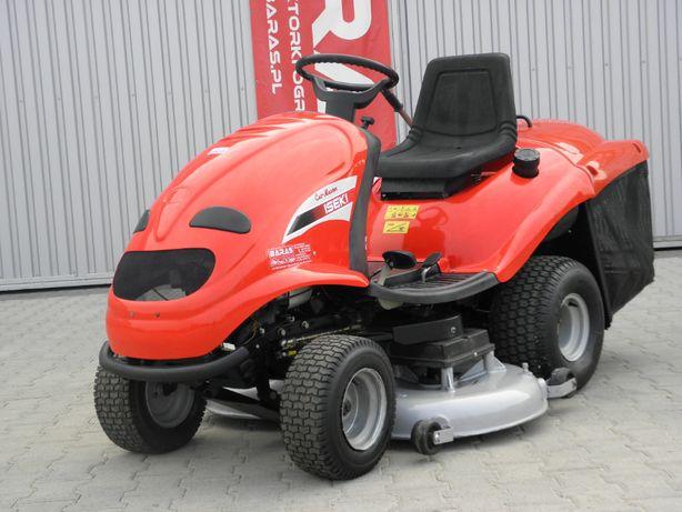 Traktorek Cut master Iseki (230307) - Baras