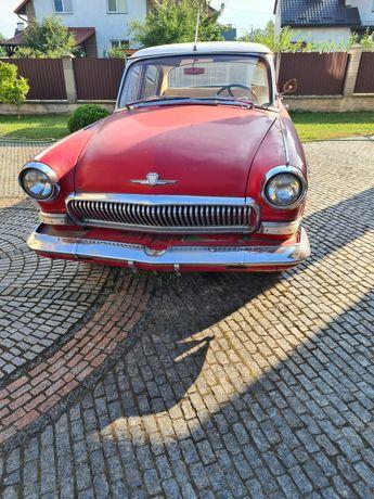 Продам ГАЗ 21 На ходу