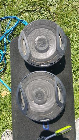 Głośniki Pioneer 170w 2 szt