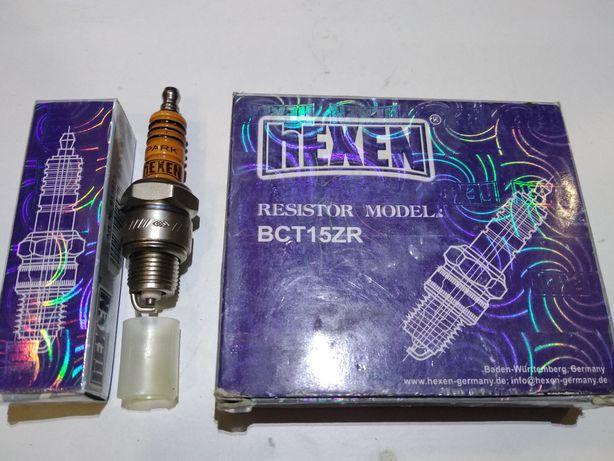 Свечи зажигания Hola/ Hexen/ приоритет Bosch