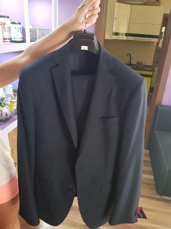 Nowy Garnitur Lancerto Voyageur Fashion