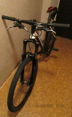 продам горный велосипед экстракласса CORRADO alturix MTB