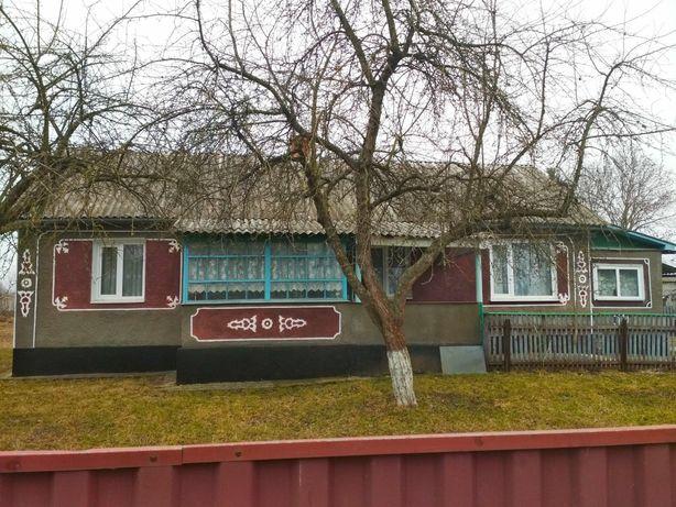 Будинок с. Білогородка Ізяславський район