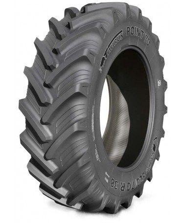 Opona rolnicza 520/70R38 Taurus Point 70 gr Michelin