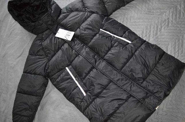 Zara kurtka wiosna płaszczyk 140 nowy