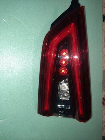 Задний правый фонарь Nissan Qashqai hv05a hv55a