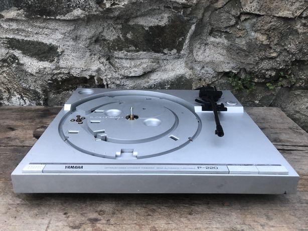 YAMAHA P220 nippon gakkie gramofon vintage retro 1984 - 1987