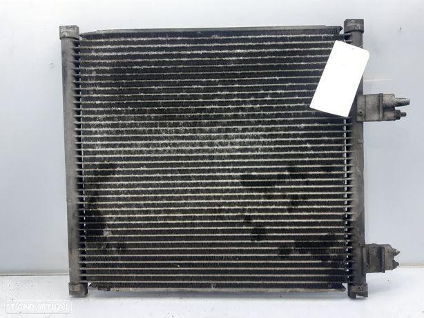 97KW19710AE Radiador de A/C FORD KA (RB_) 1.3 i J4D