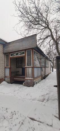 Продам дом г. Носовке