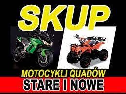 Skup Motocykli motorow  Quad simson s51 mz etz osa komar jawa wsk cz