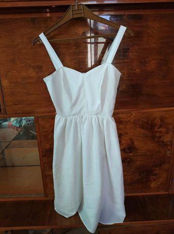 Sprzedam sukienkę białą ślubną suknia ślubna