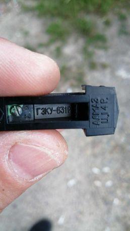 Звукосниматель головка ГЗКУ631,  ГЗП301, 302, 303, 305 восстановленная