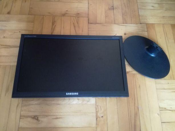 Sprzedam monitor SAMSUNG SyncMaster 18.5''