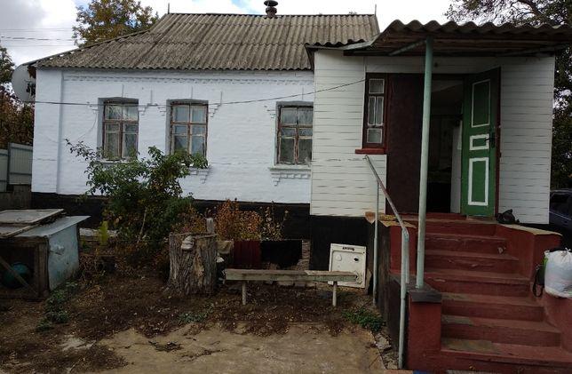 Продам дом в селе Синява, Ракитнянського района., Киевской области.