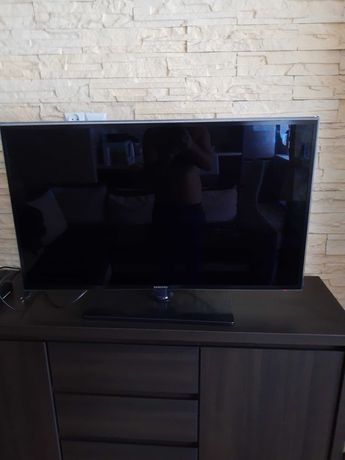 Fajny telewizor za malek pieniadze