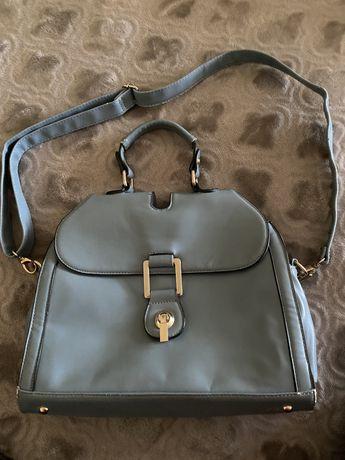 Сумка, жіноча сумка, з екошкіри