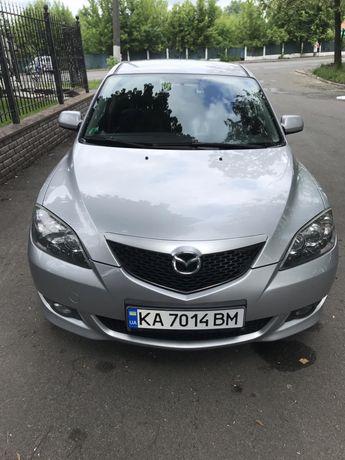 Продам Mazda 3