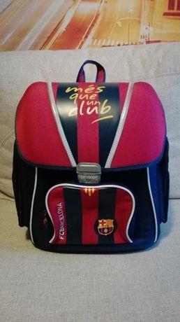 Tornister-Plecak FCB