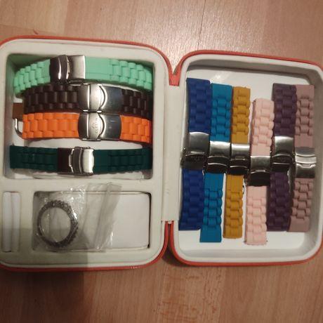 Braceletes relógio Eletta