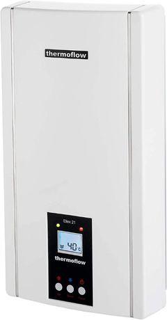 Elex 21 N firmy Thermoflow Przepływowy podgrzewacz wody