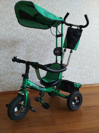 Продам детский велосипед срочно!!!