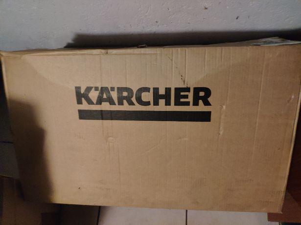 Nowy, odkurzacz piorący Karcher Puzzi 10/1, nieużywany + gratis!