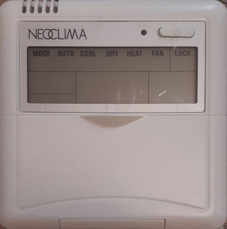Пульт кондиционера NEOCLIMA