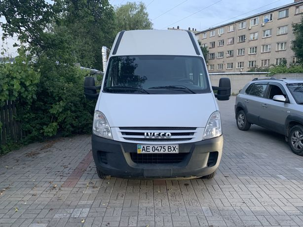 Iveco Turbo Daily