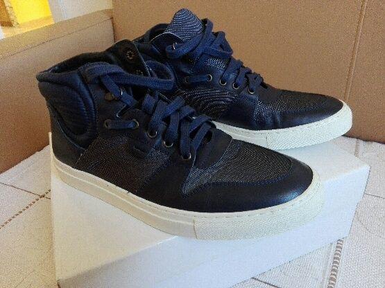 Modne nowe buty męskie długość wkładki 28