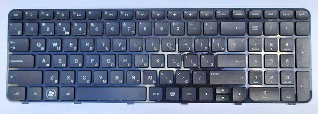 Клавіатура для ноутбука HP G6