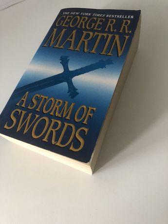 A storm of swords George R.R. Martin