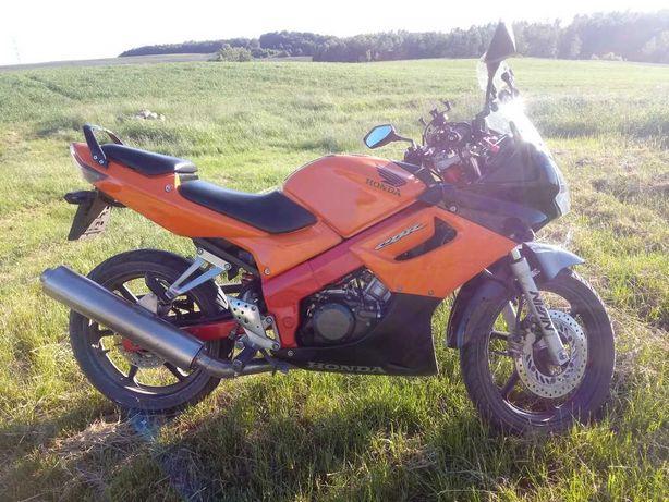 Honda CBR 125 JC34 Super stan