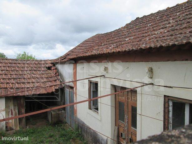 Moradia para Reconstrução - Sitio do Pinheiro - Ourém